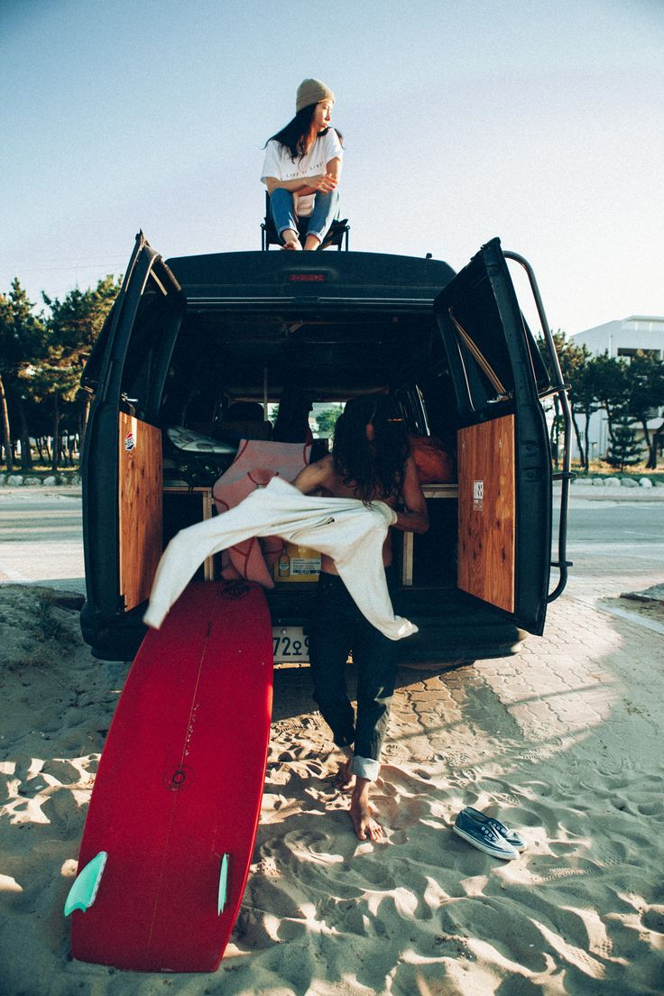 [ D º GREE www.d-gree.com ] #lookbook #surf #surfer #surfing #beach #vacation #lifestyle #fashion #photography #surfboard #mood #camping #chill #summer #surftruck #camper #campervan #roadtrip