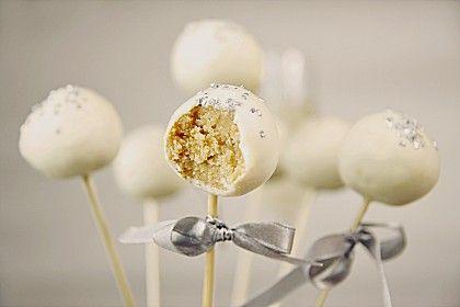Champagner Cake Pops (Rezept mit Bild) von dashonigkuchenpferd | Chefkoch.de