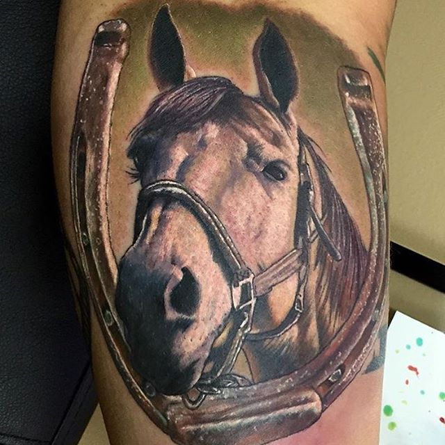 76 best images about horse tattoos on pinterest horseshoe tattoos foot tattoos and horse head. Black Bedroom Furniture Sets. Home Design Ideas