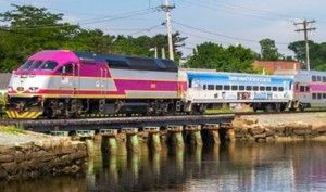 Discount CapeFLYER Train Tickets to Cape Cod + Groupon Promo Code!