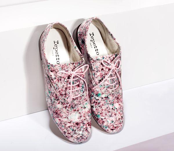 Volgende week donderdag 12 november opent het Franse schoenenmerk Repetto een boetiek in hartje Brussel.