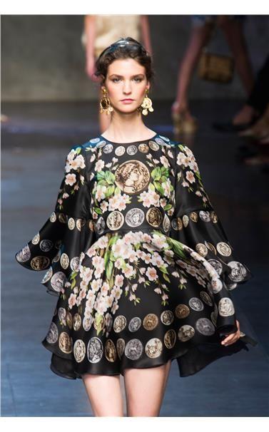 Dolce e Gabbana S14