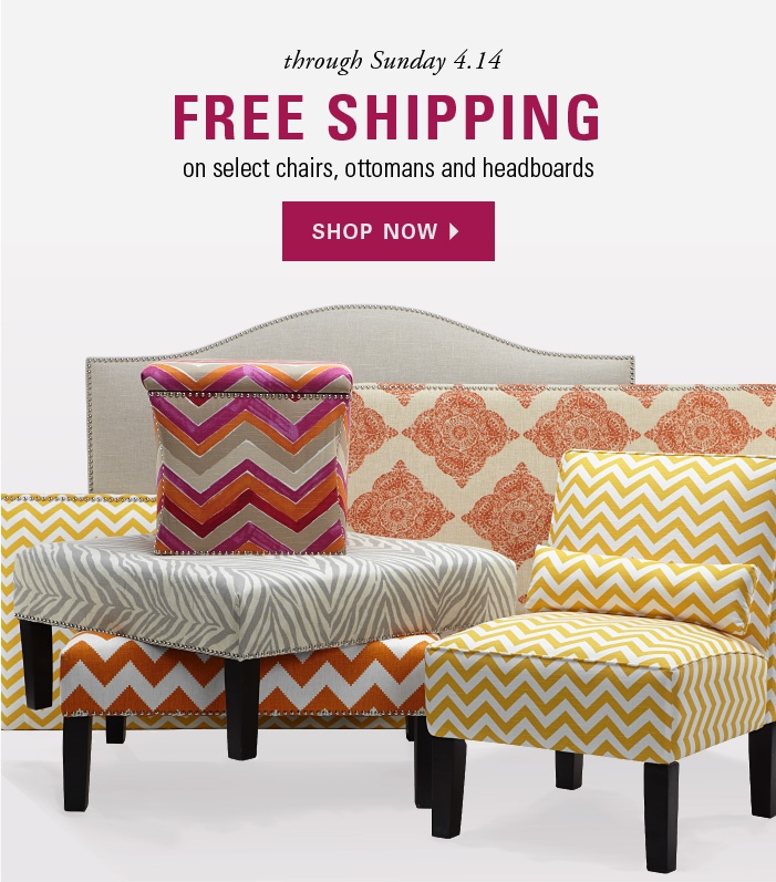 Enjoy free shipping on select Z Gallerie headboards  chairs and ottomans   Ends 4. 109 best SALES   PROMOTIONS images on Pinterest   Affordable