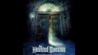 The Haunted Mansion Full Movie (Comedy, Family, Fantasy)