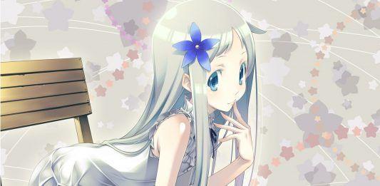 HD Animation Girl Innocent Mood Anime wallpaper
