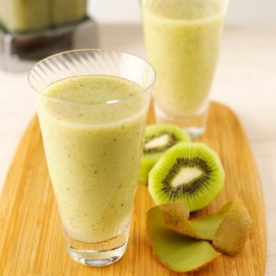 Kiwi Cooler #Vitamix