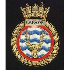 Image result for hms carron