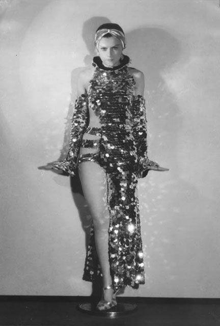 Sara Rivero, 1939  also byAnnemarie Heinrich