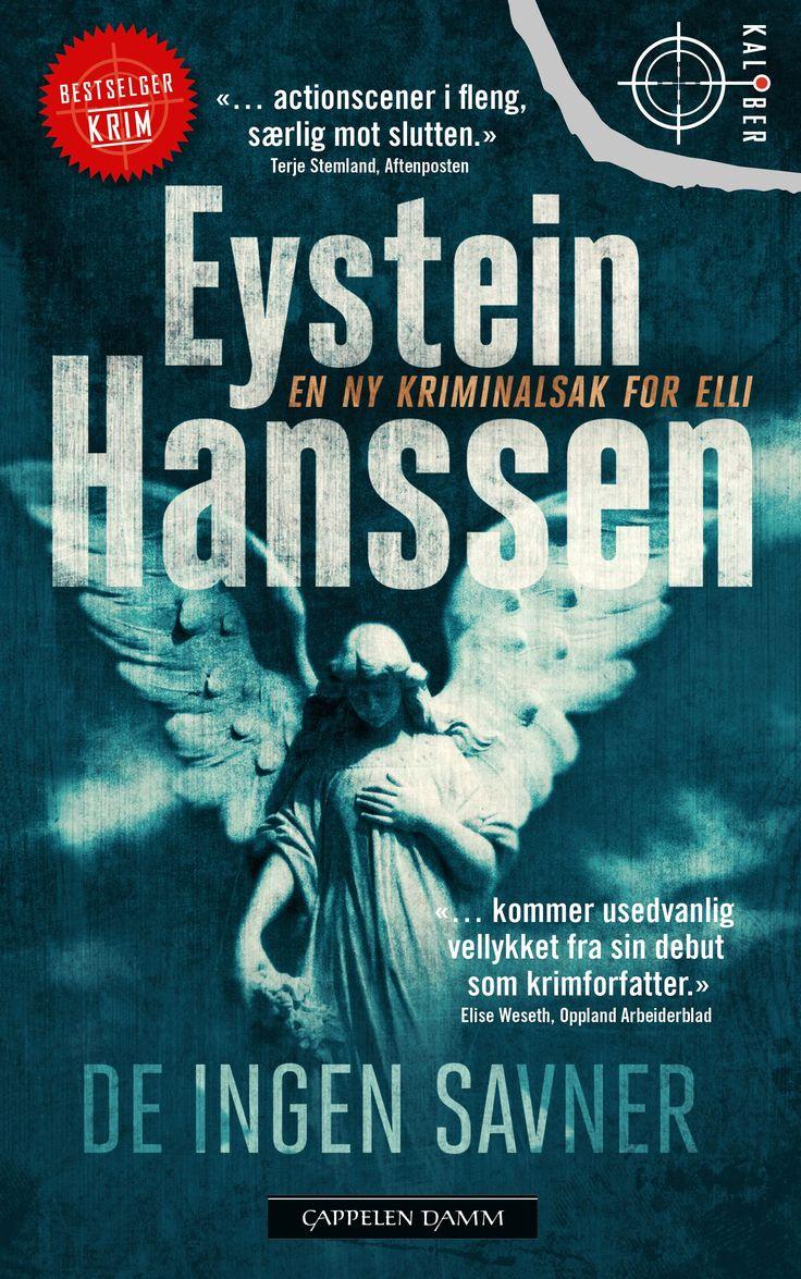 """""""De ingen savner"""" av Eystein Hanssen. 10.06.16"""