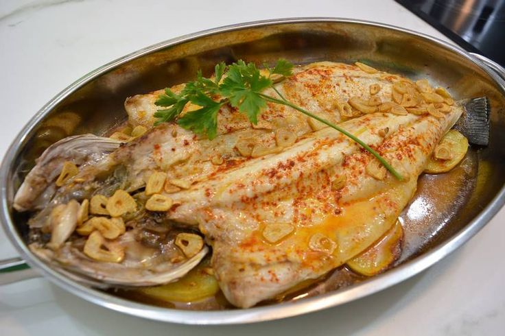 Este asado de pescado lo podéis utilizar tanto en el día a día como en celebraciones importantes, ya veis en la foto que tiene una gran presencia y lo más…