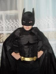 Костюм бэтмена своими руками выкройка