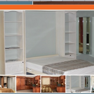 72 best Murphy bed ideas images on Pinterest | Murphy bed ...