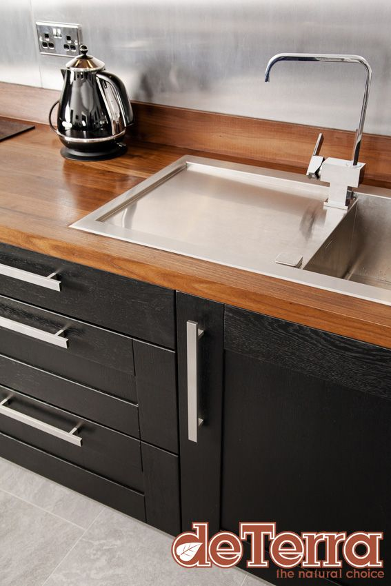 1000 Images About Modern Black Kitchen Case Study On