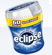 Wrigley's Eclipse Gum Car Cups Printable   Publix BOGO Sale Starting Wed/Thurs