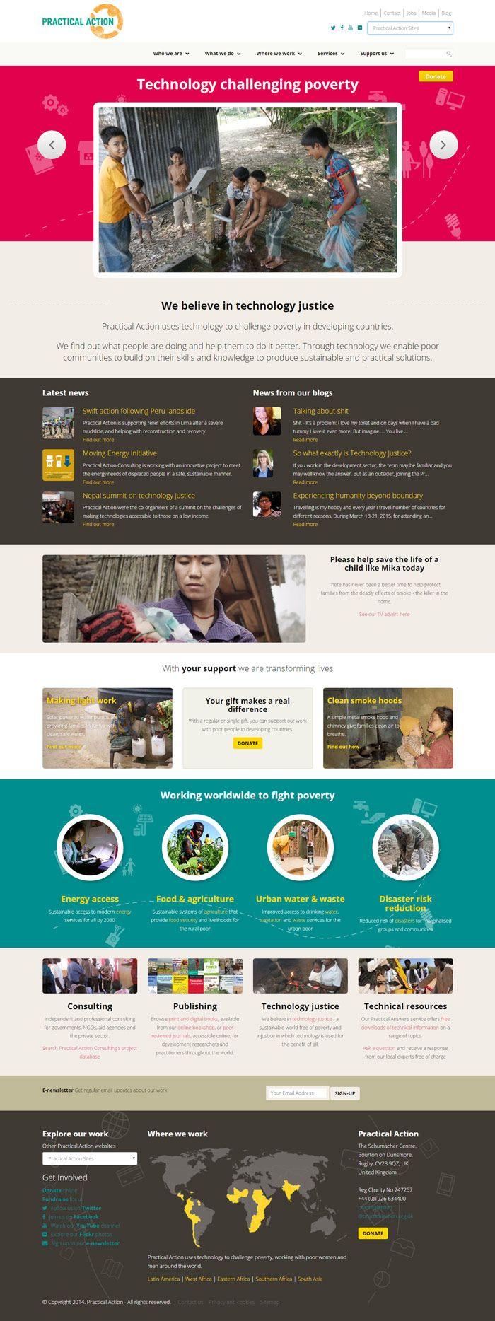 great job websites