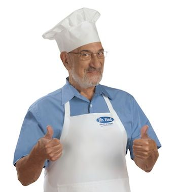 """""""Mr. Food"""" Art Ginsberg -- A Broward County Local -- Dead at 81; His Company Will Carry On"""