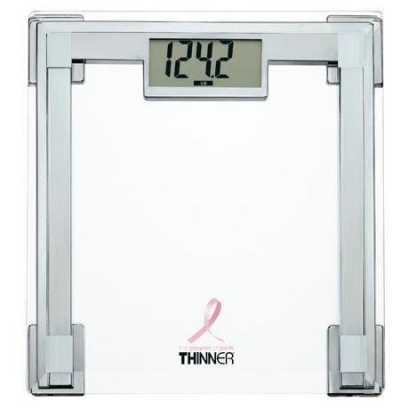 Thinner Gl Digital Precision Scale