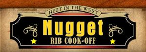 Nugget Rib Cook-Off: Best In The West JA Nugget Reno Nevada NV World Rib Eating Championship BBQ lovers cookers entertainment kids area craft booths summer family affair events vacations