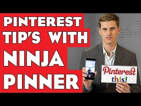 Pinterest Marketing Ideas for small business - The Ultimate Guide for Begginers - YouTube
