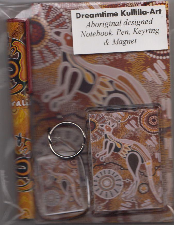 Koolbardi Notebook Set $10.00 SPECIAL - 3 for $29.00