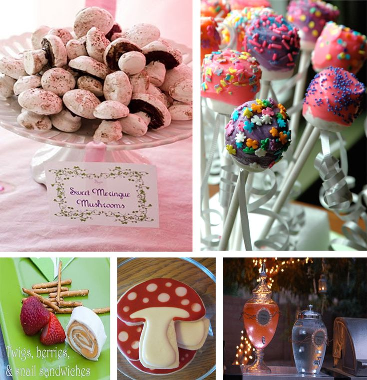 Fairy Parties | By Inspired Parties | Published February 11, 2011 | Full size is 837 ...
