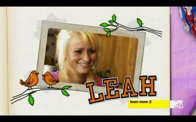 Teen Mom 2 cast Season 3 Leah Messer #leahmesser #leah #messer #teenmom #teenmom2 #teen #mom #mtv #16andpregnant #16andpregnantseason2a