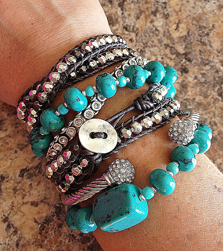 Awesome Premier Designs arm candy!!