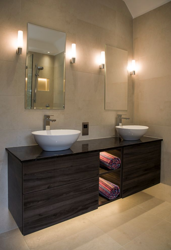 Bari Astro Bathroom Lighting Under Counter