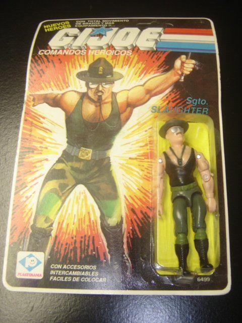 Gi Joe United States Military Action Figure 1980's - Buy Gi Joe Action Figure Product on Alibaba.com