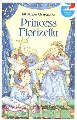Princess Florizella goodreads review