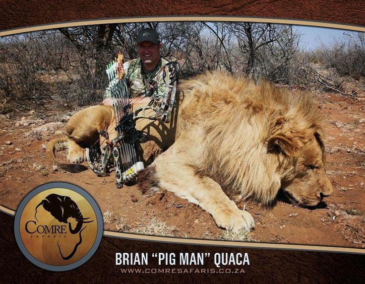 The pig man brian quaca hunting pinterest