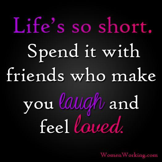 Friends Make Life Better Quotes: 17 Best Ideas About Short Friendship Poems On Pinterest
