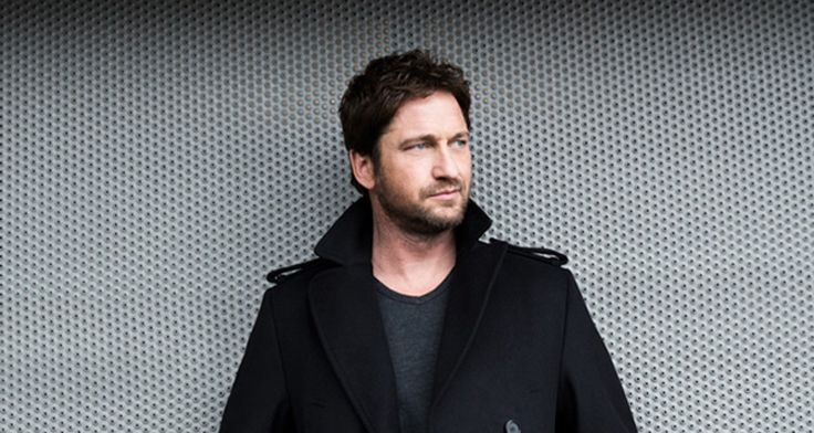 Esquire meets Gerard Butler - Brief, Culture, Film And TV, Interviews, 300, Gerard Butler, Hugo Boss - Esquire Middle East
