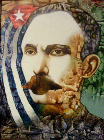 José Martí y Cienfuegos