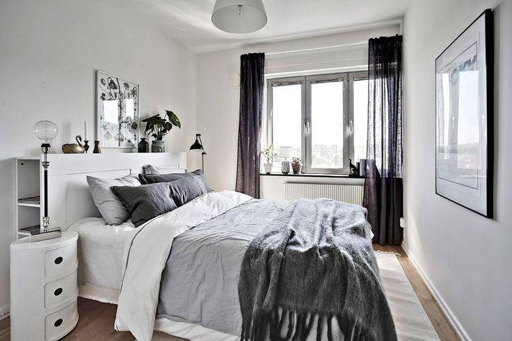 (1) Scandinavian interior and design