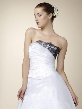 morelle mariage robe de marie robe de marie nuptialco 7783 - Morelle Mariage