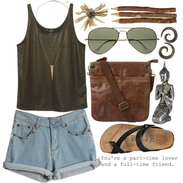 """175. From the very first time i set my eyes apon you, my heart said follow through 3"" by celine-roux-laurent on Polyvore"