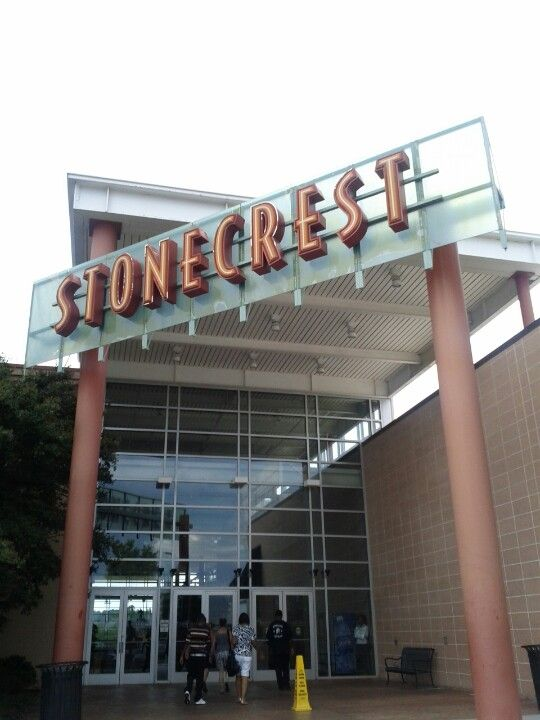 The Mall at Stonecrest in Lithonia, GA