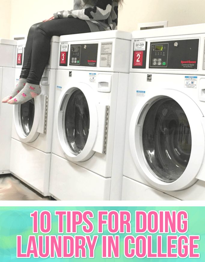 10 tips for doing laundry in college how to do laundry in college - Wwwpaintcom