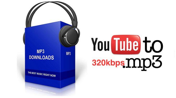 Τα καλύτερα εργαλεία για να κάνουμε με εύκολο τρόπο το κατέβασμα τραγουδιών από YouTube σε Mp3, και μάλιστα στην υψηλότερη δυνατή ποιότητα.