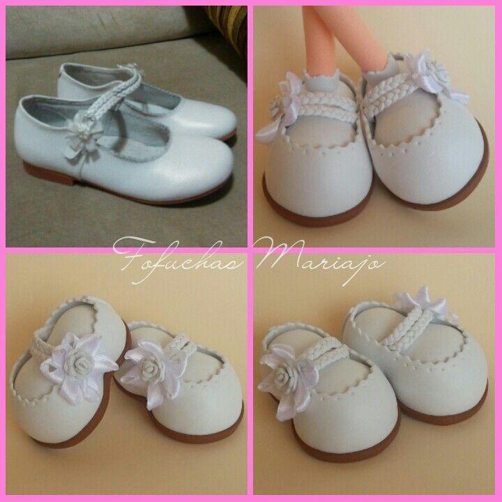 97d92883e6b Zapatos para fofucha Fofucha shoes FOFUCHAS t