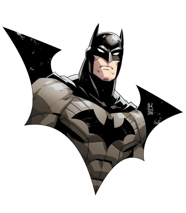 I know it's D.C. But BATMAN and the linework is amazing!! one day my comics will look like this