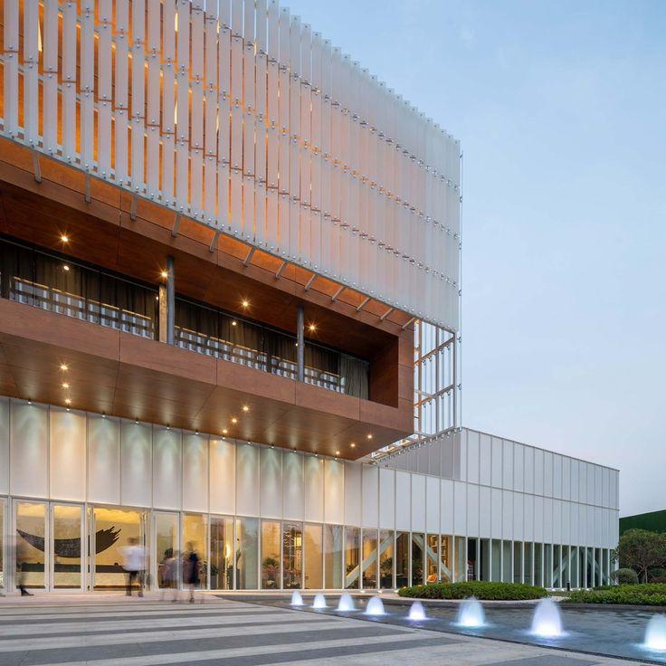 Gallery of Mega Center / BE Design – 1