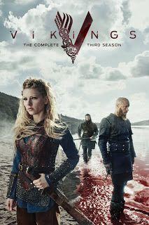 Filmes e Séries Torrent: Vikings 3ª Temporada (2015) BluRay 720p Dublado To...