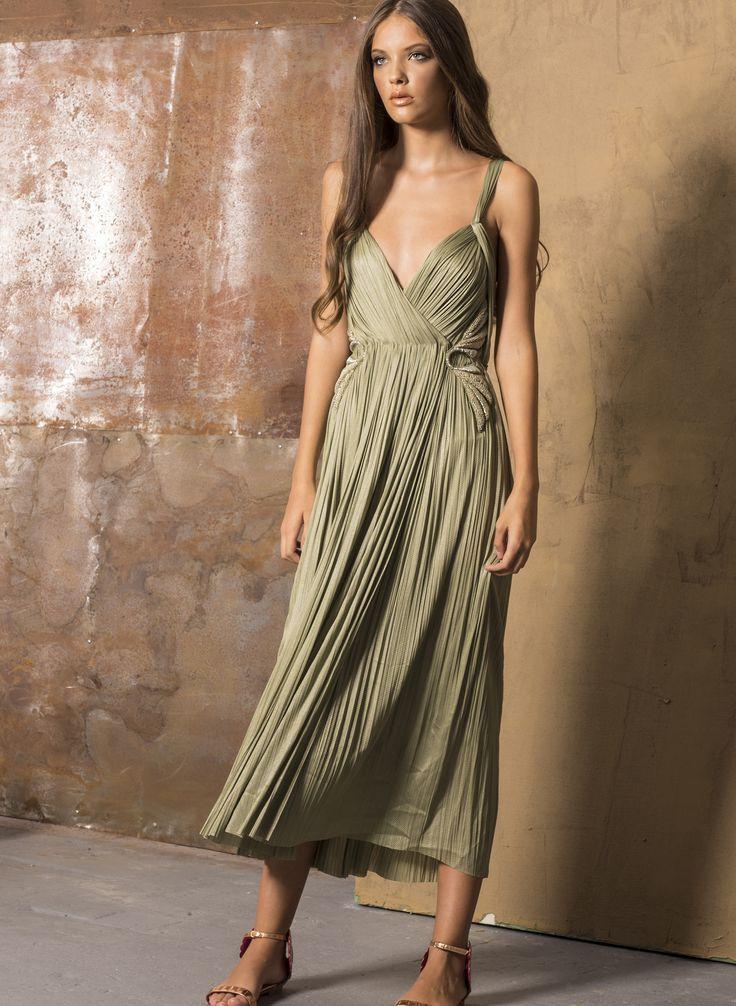 Amathea dress