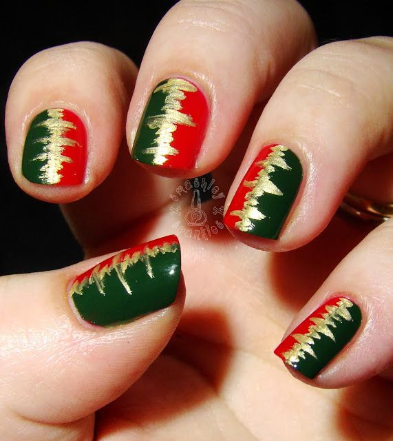 The Digit-al Dozen Does Red, Green, and Gold: Earthquake Mani
