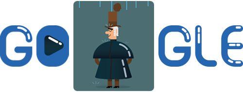 Il y a 250 ans naissait à Glasgow Charles Macintosh, chimiste et inventeur de l'imperméable. 29/12/16