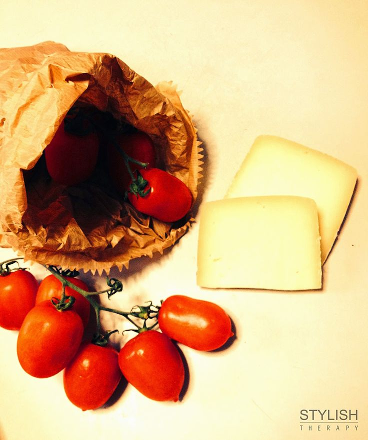 STYLISH THERAPY Italian Breakfast