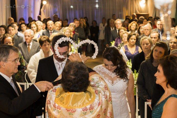 Casamento Ortodoxo