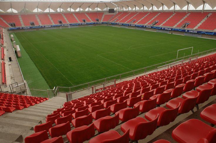 Estadio | Flickr - Photo Sharing!